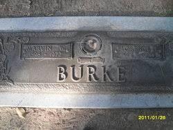 Marvin Wesley Burke (1898-1972) - Find A Grave Memorial