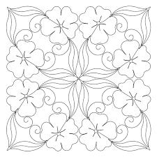 Anne Bright Designs Annes Favorite 8w Block Designs For Quilting