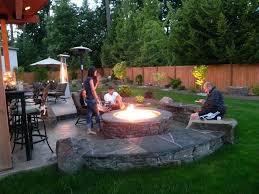Landscape Designs For Small Backyards Custom Inspiration Design