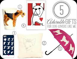 gifts for dog lovers title gifts pet lovers l79