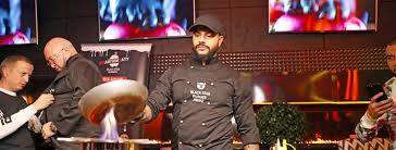 сеть Black Star Burger певца тимати выходит на петербургский рынок