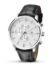 vintage accurist men s chronograph watch £129 7032