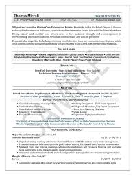 University Student Resume Example