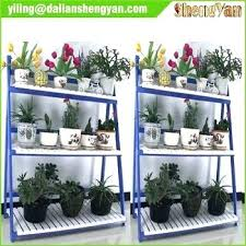 outdoor wooden plant shelves tiered plant stands outdoor wooden style outdoor 3 tier plant stand tiered