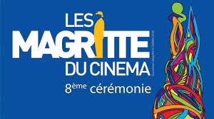 """Résultat de recherche d'images pour """"magritte d'honneur 2018"""""""