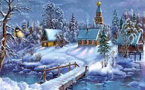 Definition Winter Scenes Wallpaper ...