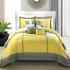 yellow and gray duvet covers dr stripe duvet cover yellow grey duvet set