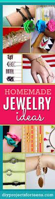 Fun Diy Projects 36 Fun Diy Jewelry Ideas Diy Projects For Teens