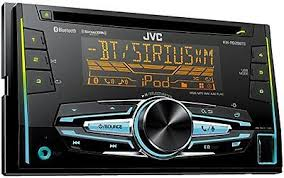jvc double din bluetooth usb cd player car radio install mount kit jvc double din bluetooth usb cd player car radio install mount kit wire harness 7