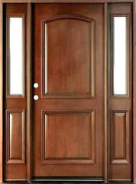 mahogany front door. Mahogany Wood Door Exterior Front Entry Doors By Custom L