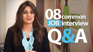 common interview question and answers job interview skills 08 common interview question and answers job interview skills