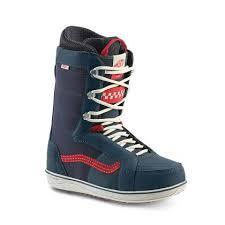 vans 2018 snowboard boots. vans 2018 v-66 blue red vans snowboard boots