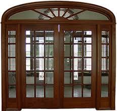 double entry wood doors. homestead cherry double exterior wood door entry doors u
