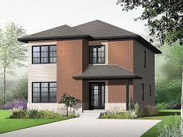 Plan H    Find Unique House Plans  Home Plans and Floor      Story Modern House  H