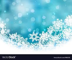 Christmas Snowflakes Pictures Elegant Christmas Snowflakes Background