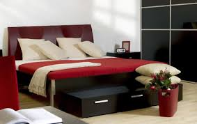 ... Wonderful Black And Red Furniture Images Ideas Stunning Modern Bedroom  For Home Designating With 98 Decor ...