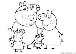Small Picture Maestra de Infantil Peppa Pig Dibujos para colorear