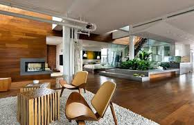 Eco Friendly Interior Design Property