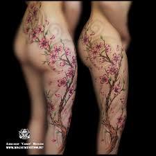 галерея работ Tattoo Magnum
