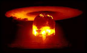 Resultado de imagen para bombas nucleares