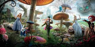Alice in Wonderland Political Allusions - Sunny Aggarwal's ...