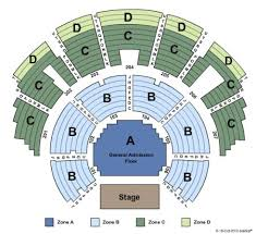 Beau Rivage Seating Chart Beau Rivage Theatre Tickets And Beau Rivage Theatre Seating