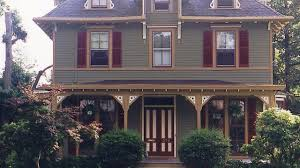 historic exterior paint colorsHistoric Exterior Paint Colors  Art of Graphics Online