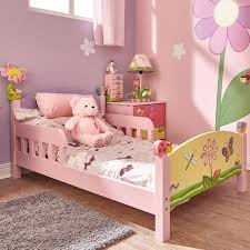 Now Pay Later Bedroom Furniture Teamson Magic Garden Toddler Bed