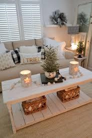 Weihnachtsdeko Wohnzimmer Diy Gartengestaltung