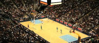 Los Angeles Lakers Seating Chart Map Seatgeek