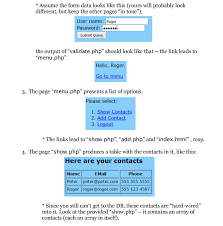 "Solved: 5. Don't Do Anything With ""add.php"" – This Will Ha ..."