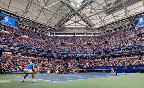 Us Open Seating Guide 2020 Us Open Championship Tennis Tours
