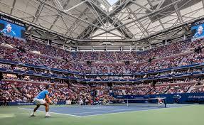 Arthur Ashe Stadium Seating Chart Lower Promenade Us Open Seating Guide 2020 Us Open Championship Tennis Tours