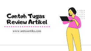 Gatot subroto kav 97, mampang jakarta 1279, indonesia) oleh: Contoh Tugas Kuliah Review Artikel Jurnal