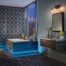 Braelyn Collection Bath Lighting Kichler Lighting - Kichler bathroom lights