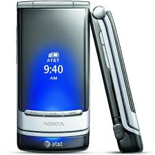 nokia unlocked phones. nokia mural 6750 unlocked gsm flip phone with second external oled display, 2mp camera, phones