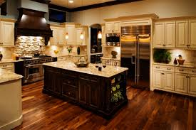 Traditional Kitchen with regard to Your house housestclaircom