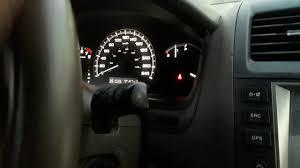 Abs Tcs Lights On Honda Accord Accord 2007 V6 When I Drive Abs Tcs Vsa Lights Starts