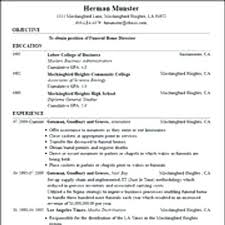 Resume Online Builder resume online builder cliffordsphotography 16