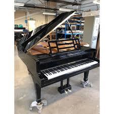 Used Blüthner Style 4   150 cm   1938   Twyford   After Restoration /  Rebuilt   Grand piano for sale
