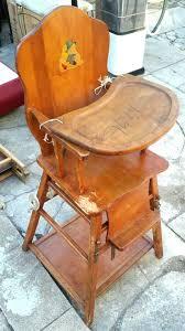 wooden high chair plans high chair desk gusto highchair high chair desk rocking horse high chair