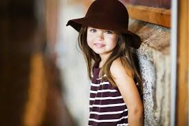 30 Cute And Easy Little Girl Hairstyles Ideas For Your GirlCute Small Girl