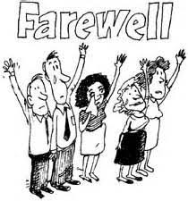 Image result for farewell