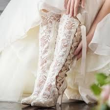 cheap wedding shoes, discount flat bridal bridesmaid shoes Cheap Wedding Shoe Boots pointed toe side zipper women's wedding boots Silver Wedding Shoes