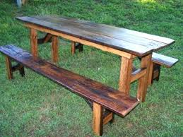 indoor picnic style dining table indoor picnic style furniture country style dining room picnic tables table indoor picnic style dining table