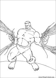 Paint a graphic picture of the incredible hulk! Drawings To Paint And Hulk Coloring Print Design 045