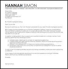 Claims Investigator Cover Letter Sarahepps Com