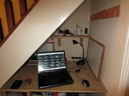 office under stairs. Under Stairs Home Offices Office T