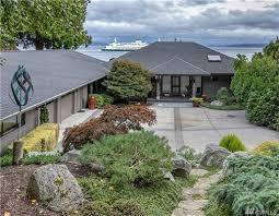 Washington Luxury Homes | Mansions For Sale | Luxury Portfolio