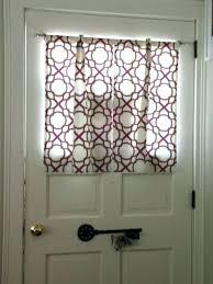 side door curtains door side window curtains back door curtains door sidelight window curtains door window